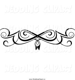 borders clipart black and white [ 1024 x 1044 Pixel ]