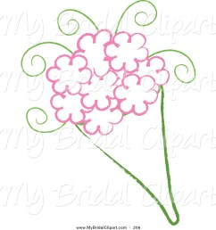 bouquet clipart [ 1024 x 1044 Pixel ]
