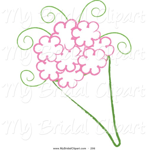small resolution of bouquet clipart