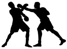 Image result for boxing clipart