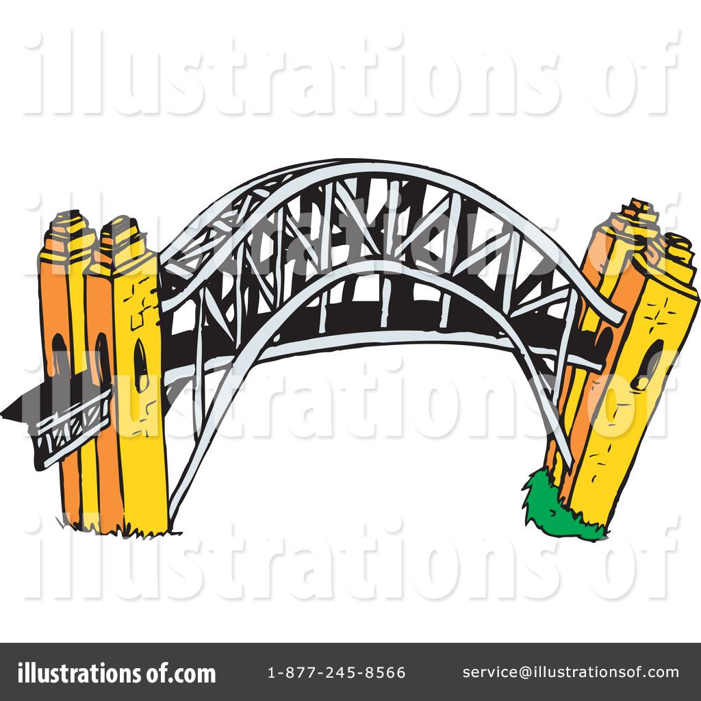 hight resolution of bridge clipart