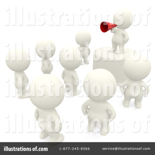small resolution of briefing clipart rf announcement clipart