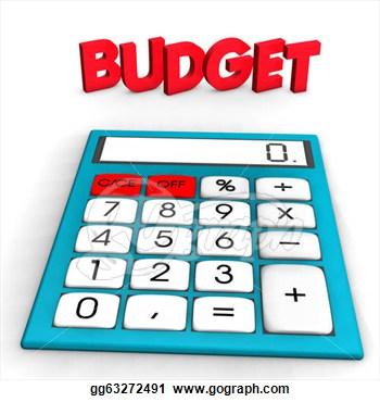 budget clip art free clipart