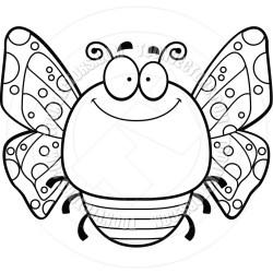 butterfly clipart caterpillar clip moth butterflies cartoon clipartmag wikiclipart powerpoint panda related 2548