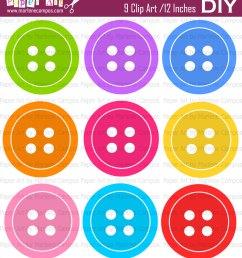 button clipart [ 900 x 1000 Pixel ]