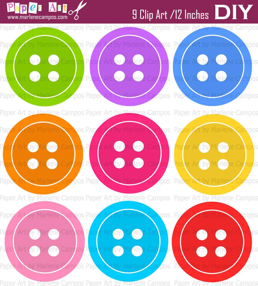 medium resolution of button clipart