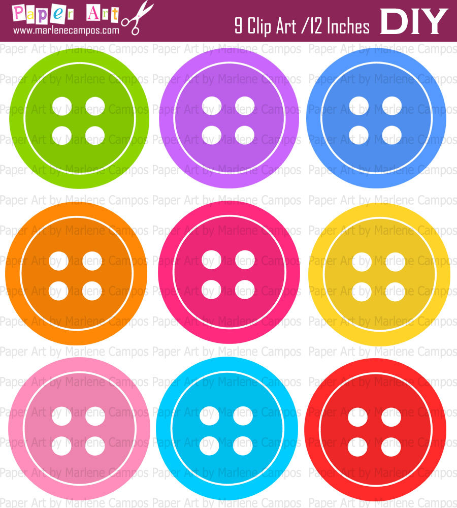 hight resolution of button clipart