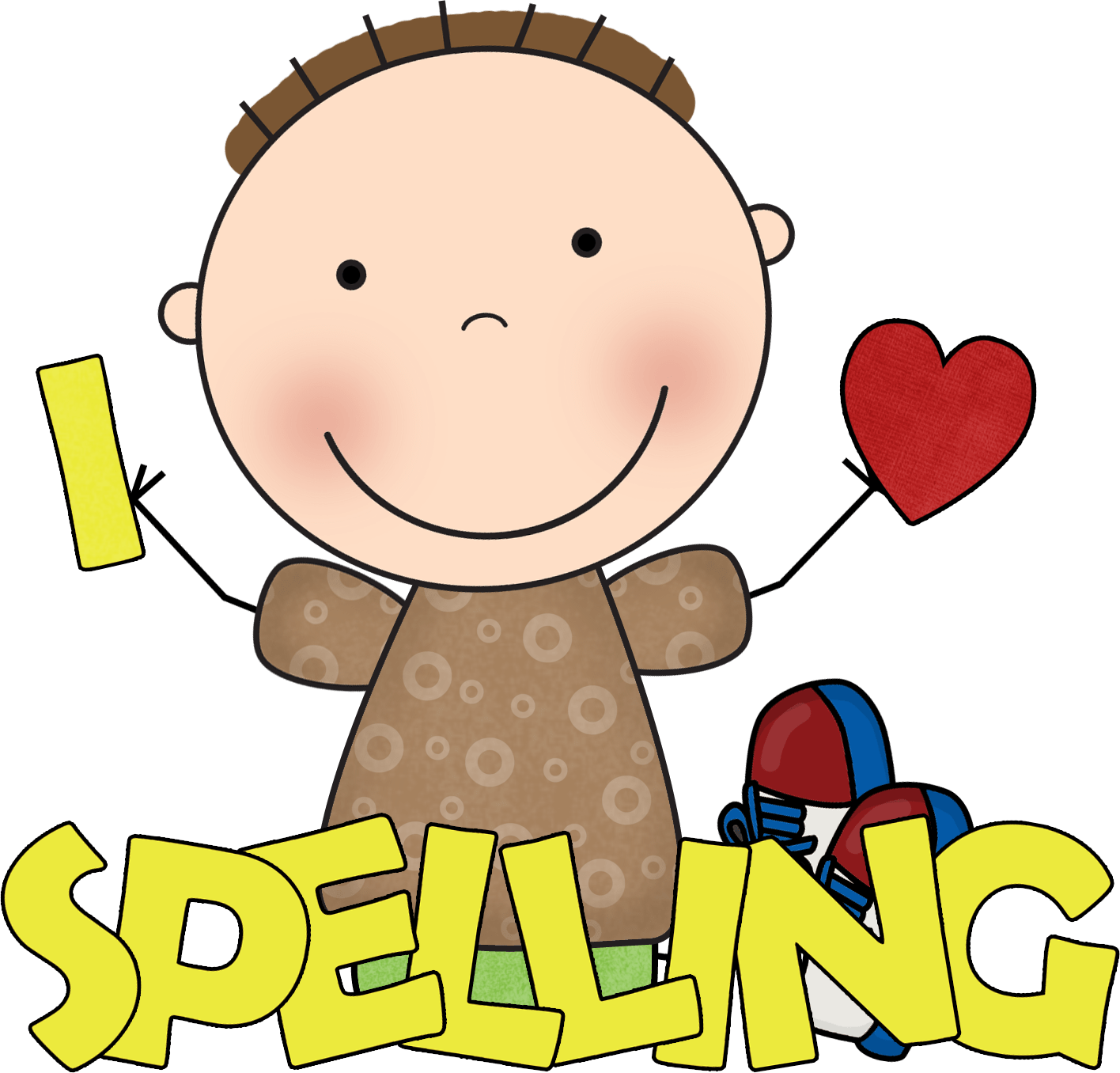 Image result for spelling test