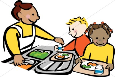 Kids In Cafeteria Clipart  Clipart Panda  Free Clipart
