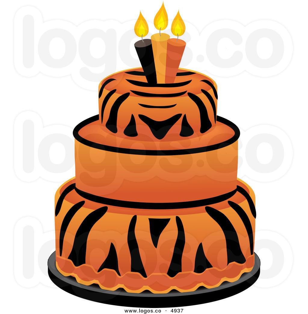 hight resolution of cake clip art