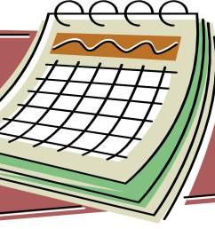 calendar clipart [ 1682 x 1052 Pixel ]