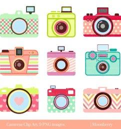 camera clipart [ 1500 x 1500 Pixel ]