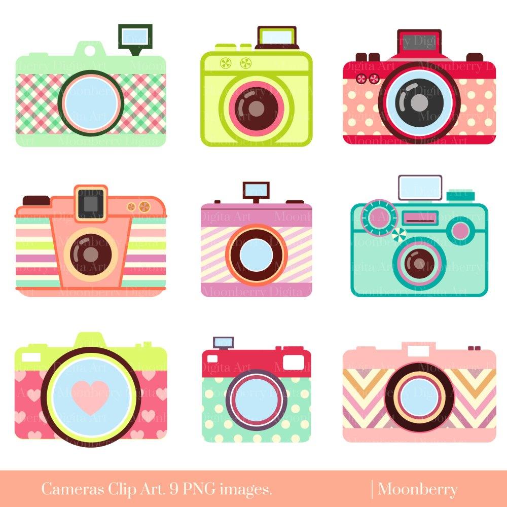 medium resolution of camera clipart