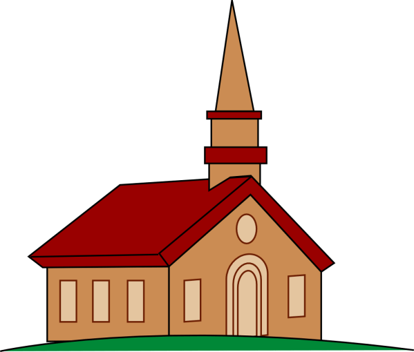 church building clip art clipart