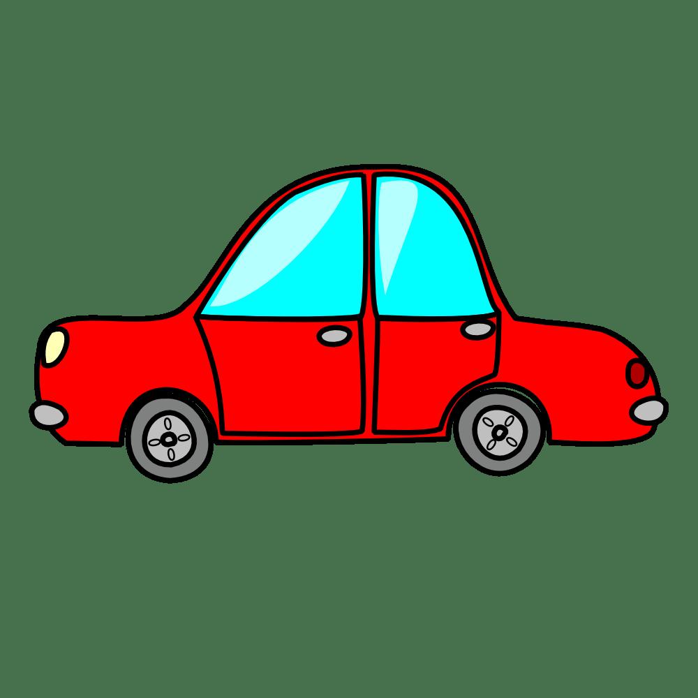 medium resolution of car clip art