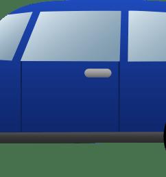car clipart [ 7122 x 2615 Pixel ]