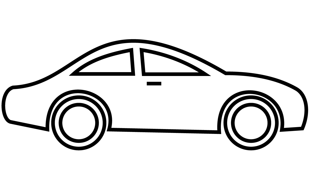 hight resolution of car clipart