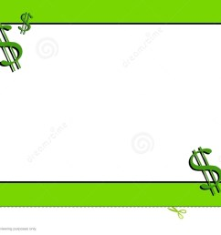 cash clipart dollar signs money clip art 3 [ 1300 x 740 Pixel ]