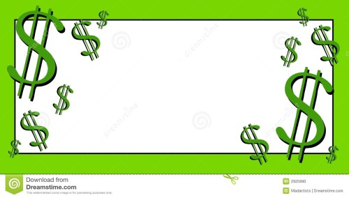 small resolution of cash clipart dollar signs money clip art 3