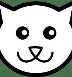 cat clipart [ 3333 x 3081 Pixel ]