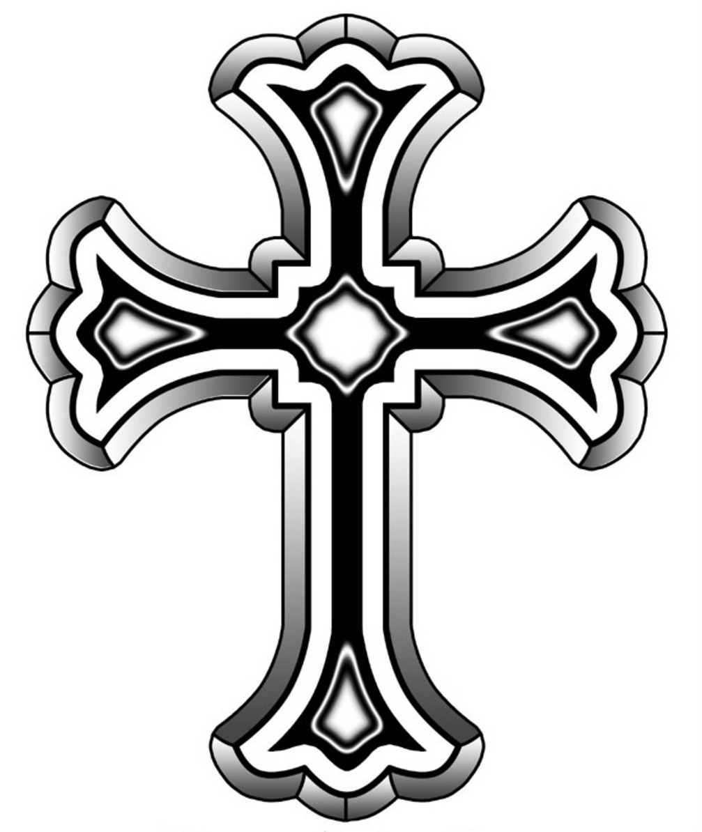 Image result for roman catholic cross