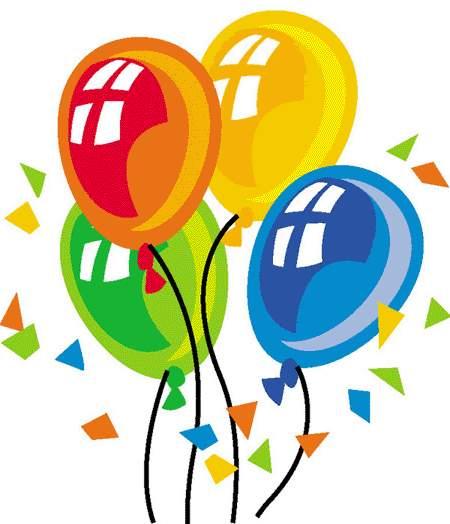 celebration clip art free clipart