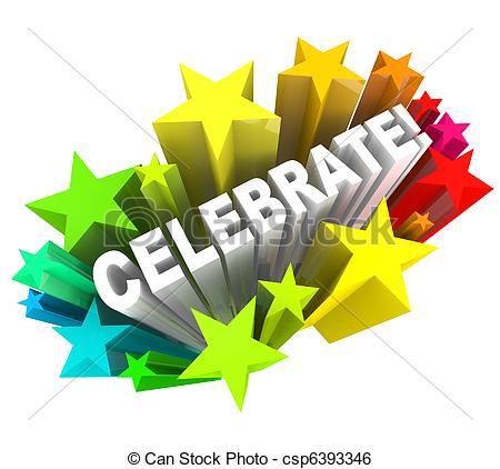 celebration 20clipart clipart