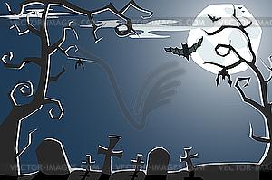 cemetery clip art free clipart