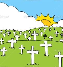 cemetery clipart [ 1023 x 790 Pixel ]