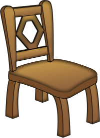 School Chair Clipart | Clipart Panda - Free Clipart Images