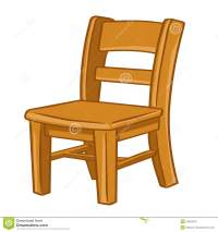 Chair Clipart Black And White | Clipart Panda - Free ...