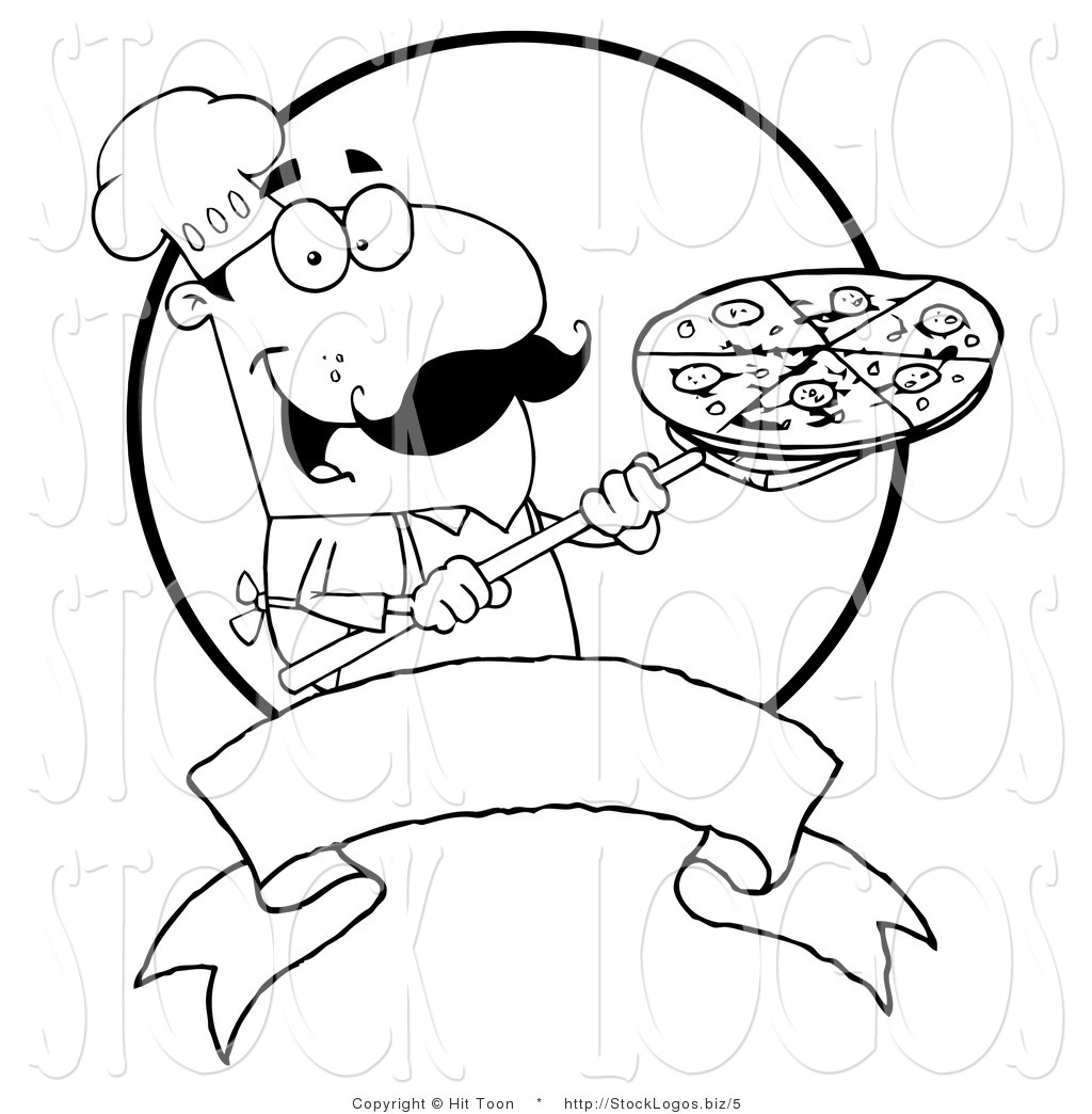 Art Black And White Pizza Pictures To Pin