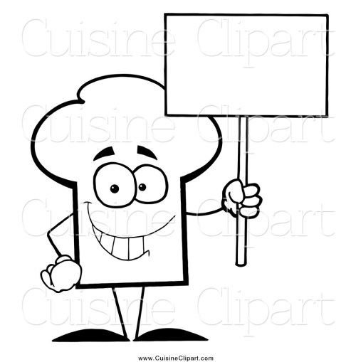 small resolution of chef hat clipart black and white this chef hat stock cuisine