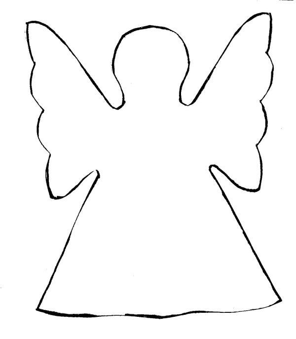 christmas angel clip art clipart
