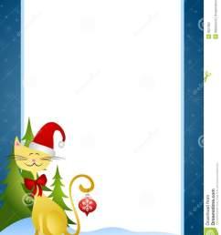 christmas border clipart [ 1130 x 1300 Pixel ]