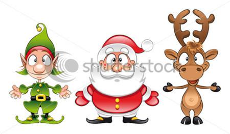 Christmas Sugar Cookie Clipart Clipart Panda Free