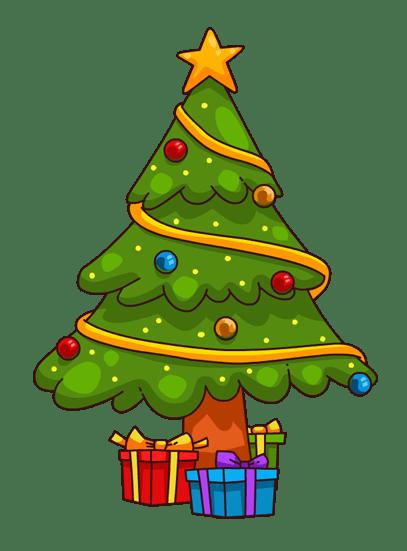 How To Make Your Christmas Tree Last Longer….Hairspray! | Team UV
