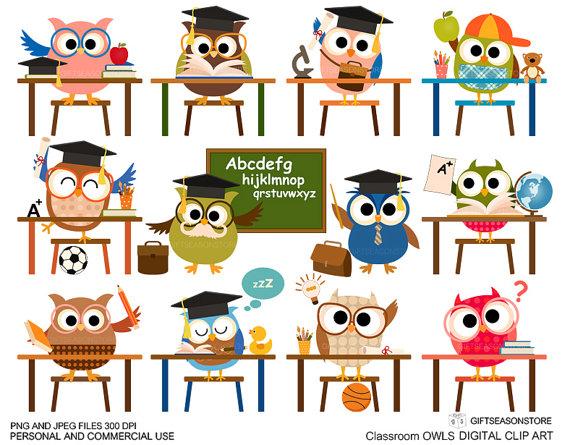 Classroom Clipart Helpers For Preschool Clipart Panda