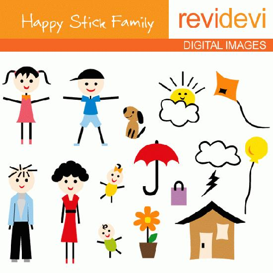 Clipart Family Members Clipart Panda Free Clipart Images