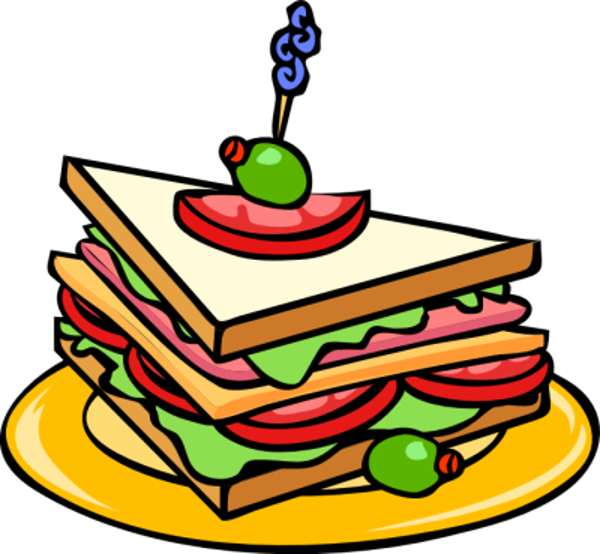 clip art food pantry clipart