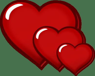 clip art heart clipart panda
