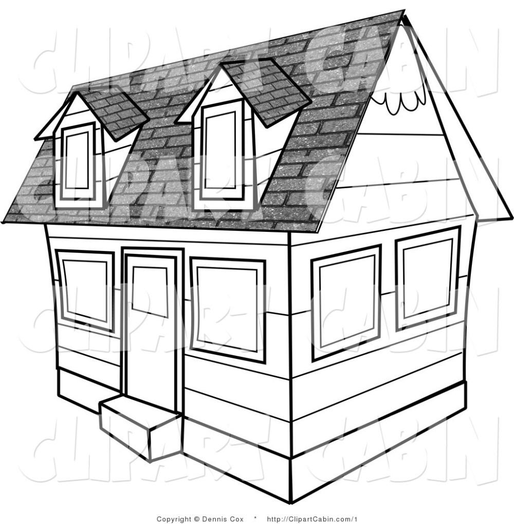 medium resolution of clipart house
