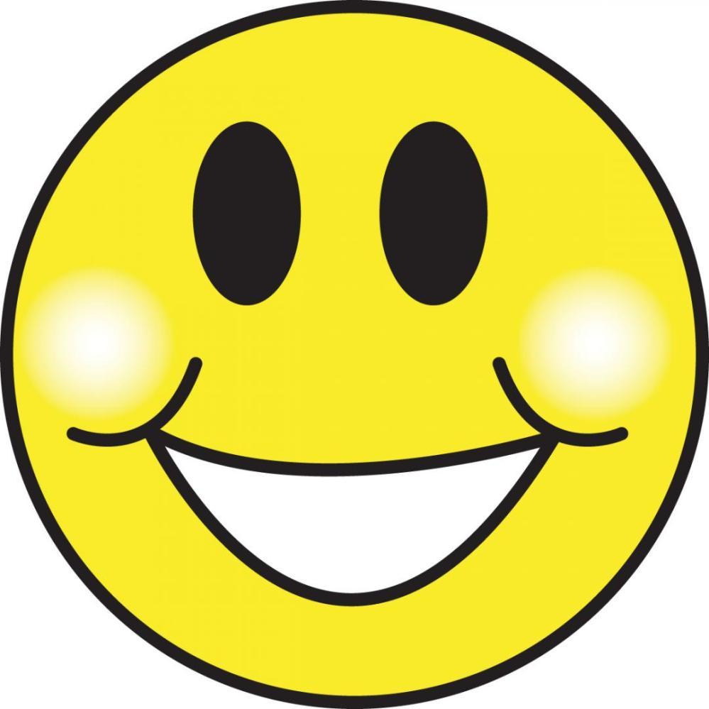 medium resolution of clipart smiley face