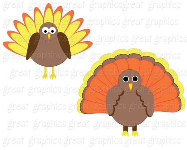 clip art thanksgiving holiday