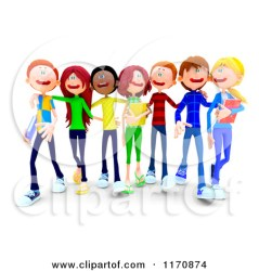 clipart college students student projects clip websites 3d university female walking reports these clipartpanda cliparts royalty categories cgi