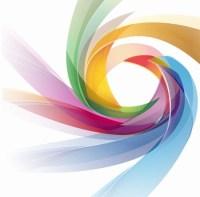 Colorful Swirls Wallpaper | Clipart Panda - Free Clipart ...