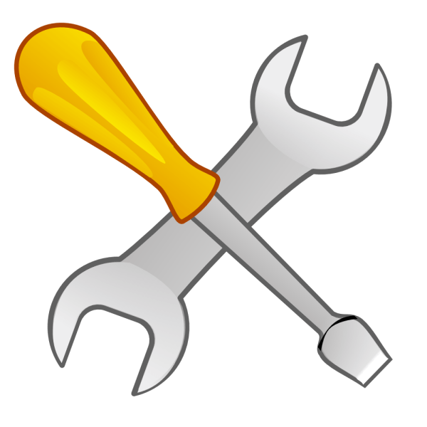 Construction Tools Clip Art