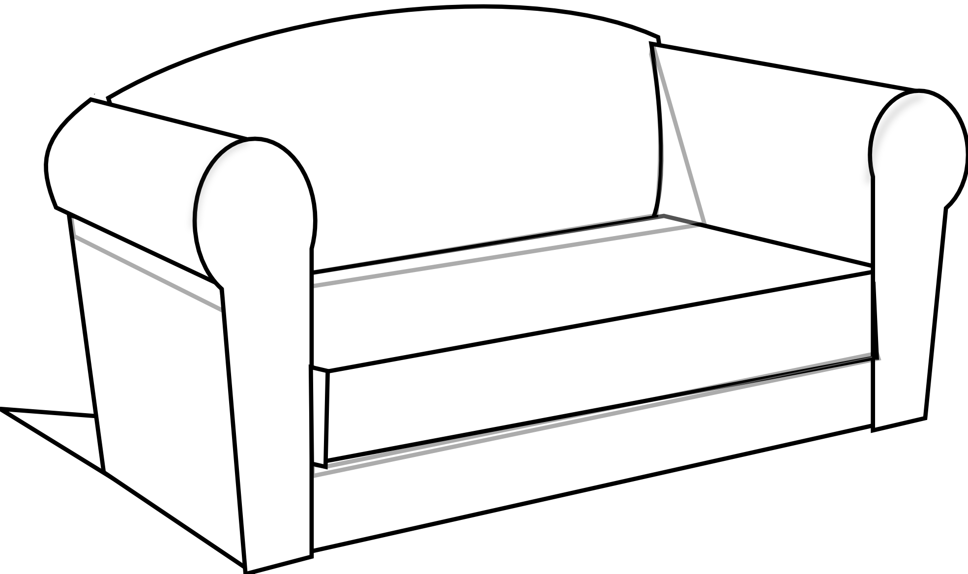 Sofa Beds Chaise