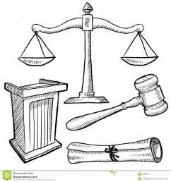 courtroom clipart [ 1300 x 1390 Pixel ]