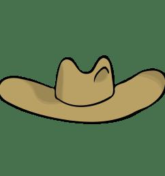 cowboy hat clipart [ 1000 x 1000 Pixel ]